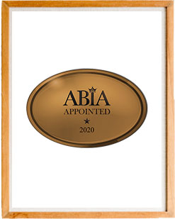 Abia Appointed, 2020