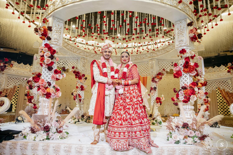 Miyanka & Bhavik