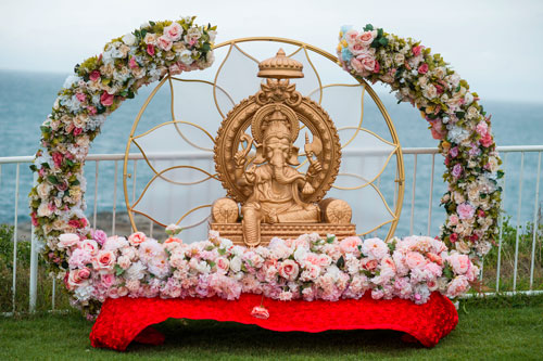 Puja Decorations
