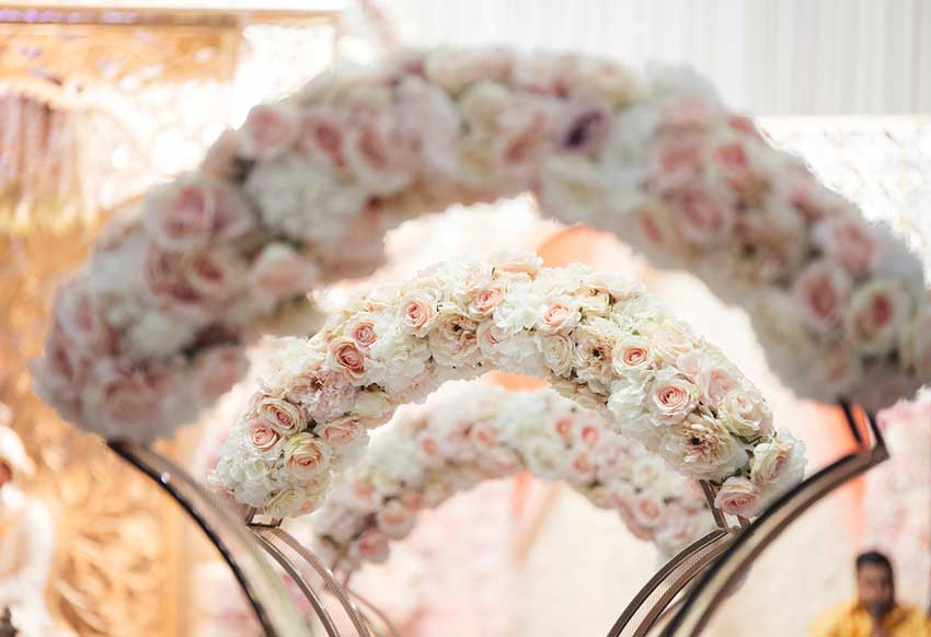 Wedding Proposal Decoration 07
