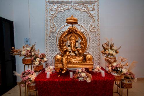 Puja Decorations-02