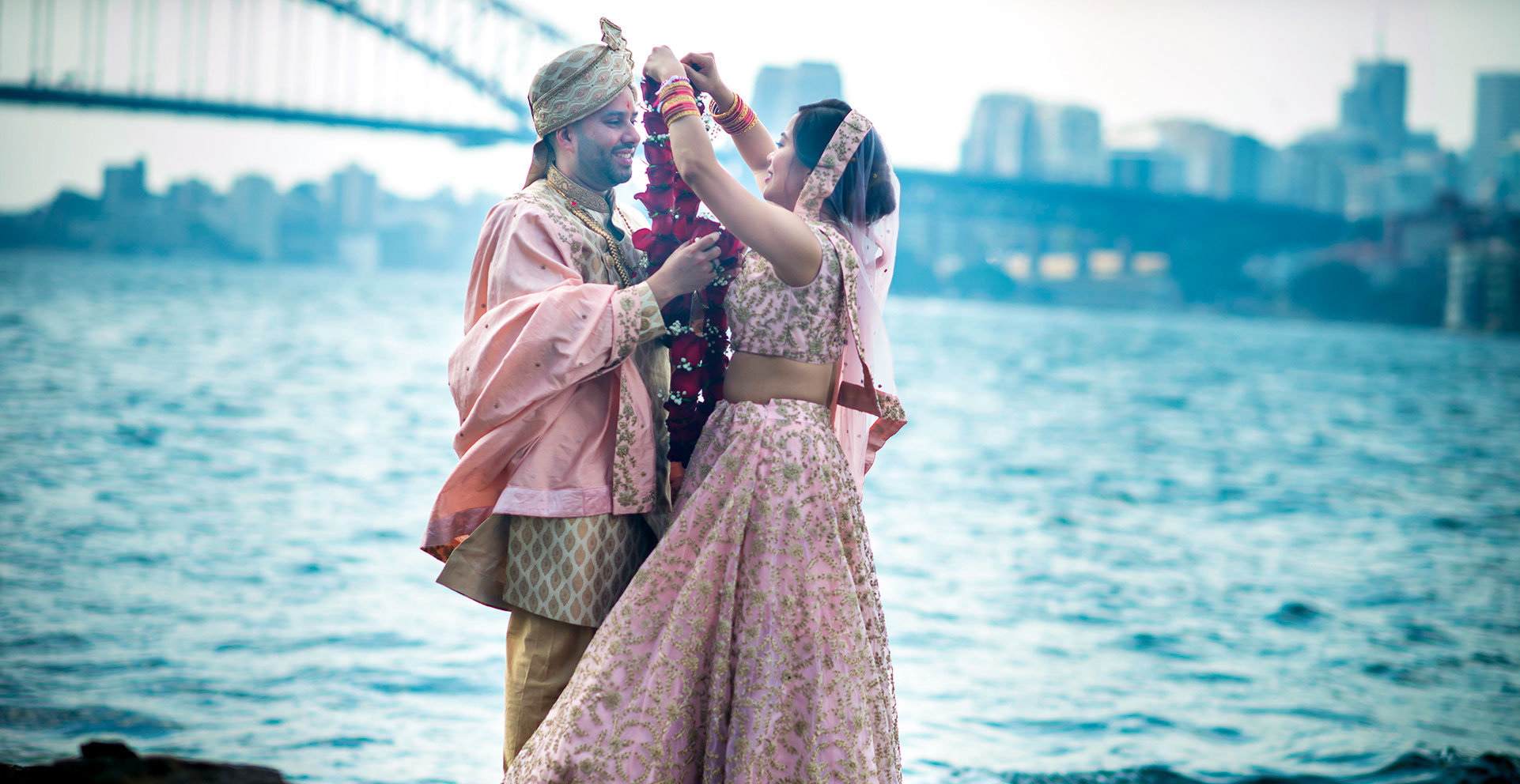 Essential Wedding Photography Poses